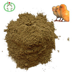 Animal Feed Fish Meal Protein Powder Min65%