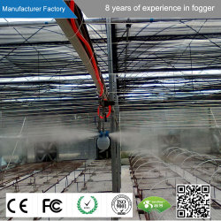 China Nozzle Mist Cooling System, Nozzle Mist Cooling System