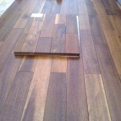 China Asian Walnut Wood Flooring Asian Walnut Wood Flooring