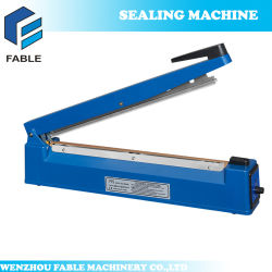 Cheap Table Top Manual Heat/Hand Sealing Machinery (PFS-100)