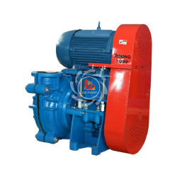 Centrifugal Slurry Dredging Water Ash Pumps