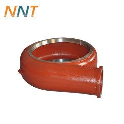 Rubber Anti-Acid Centrifugal Slurry Pump Parts