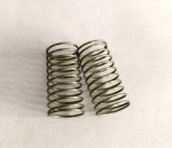 Customized Small Stainless Steel Shock Compression Spring Compression Coil Spring