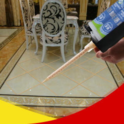 Swimming Pool, Kitchen, Washroom Waterproof Silicone & Adhesive