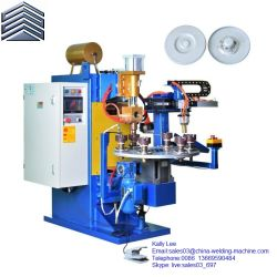 Mf-150kVA Middle Frequency Inverter DC Spot& Projection Welding Machine
