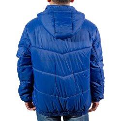 Sport Men's Winter and Autumn Hood Jacket