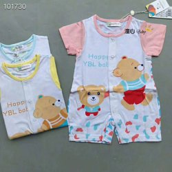 Premium Quality Baby Wear Sportswear for Children and Baby in Summer Cheaper Price