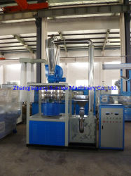 PE HDPE LDPE Pulverizer Machine LDPE Milling Machine for Rotational Molding Production