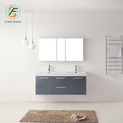 China Wall Mounted Vanity Set Wall Mounted Vanity Set Manufacturers