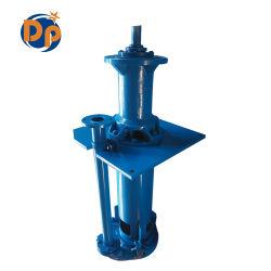 High Head Vertical Turbine Pump, Centrifugal Slurry Sump Pump, Submersible Pit Pump