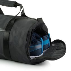 Factory Custom Sport Gym Bags with Shoe Compartment