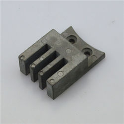 Lead/Pb Die Casting for Medical Machinery, Lead Parts