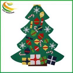 Wholesale Hot Artificial Decoration 2019 Felt Christmas Tree
