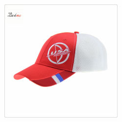 74870975c3d Fashion Custom Breathable Fitted Cap  Baseball Cap