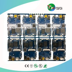 China PCBA Manufacturer Custom Made Automotive / Medical / Industrial Control PCB PCBA Circuit Board Design and Development Sports DV