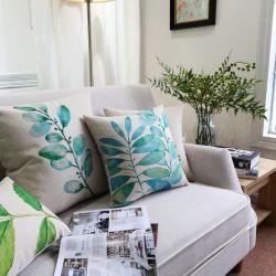 Yrf Customized Design Cartoon Style Office Sofa Pillow Cushion