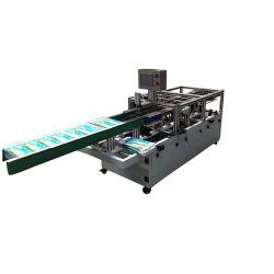 b4c687dd40f High Speed Automatic Hot Melt Glue Tissue Carton Box Sealing Machine