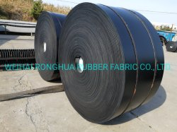 Hot Sale High Strength Ep/Nn/High Temperature/Fire Resistant/Conveyor Belting Polyester Rubber Conveyor Belt for Industrial Coal Cement Mining Steel Plant