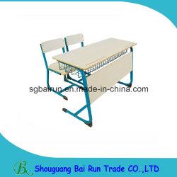 School Furniture Wood Panel Student Chair
