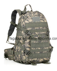 Tad Style Camouflage Military Tactical Assault Sports Travel Backpack