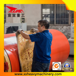 3000mm Cone-Wheel Slurry Shield Pipe Jacking Machine