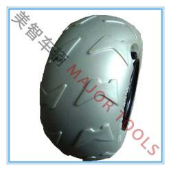 10X4 Inflatable Beach Cart Wheel Balloon Tyre