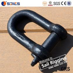 Marine Hardware Chain Anchor Shackle