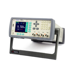 China Factory DC Resistance Meter for Relay Resistance (AT516L)