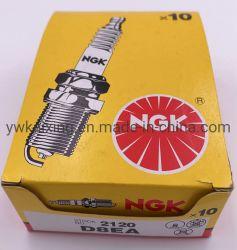 """4 PACK  NGK Standard Plug Spark Plugs BCP6ES /""""4930/"""" NEW"""