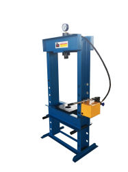 Manual Hydraulic Press Machine for Disassembling Bearing