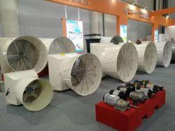 China Industrial Ventilation, Industrial Ventilation