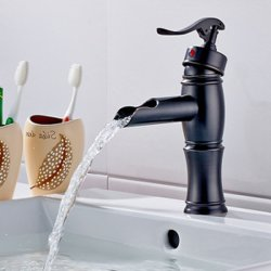 China Waterfall Taps Faucet, Waterfall Taps Faucet Manufacturers ...
