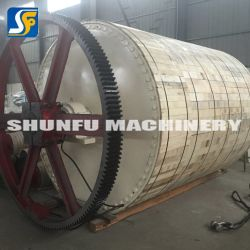 Build a Small Scale Paper Mill Toilet Tissue Jumbo Roll Machine Production Line