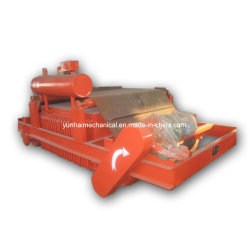 Dry Electro Magnet Separator Used for Slurry De-Ironing