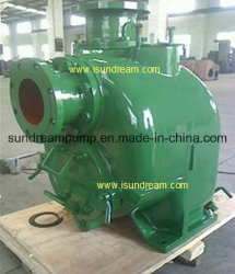 Sw/Swh Solids Handling Trash Pump