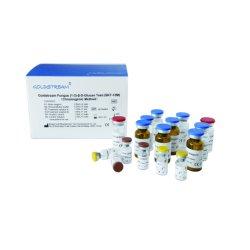 Fungus (1-3) -Beta-D-Glucan Test (GKT-12M) (Chromogenic Method)