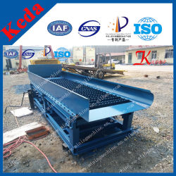 High Performance Gold Concentrator Gold Shaking Sluice Box