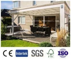 WPC Decking Wood Plastic Composite Flooring WPC Tiles Wholesale Price!