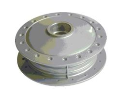 Motorcycle Wheel Hub Motorcycle Accessories for CD70 Fr