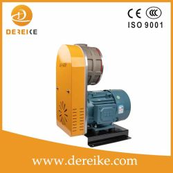 Dereike High-Speed Centrifugal Turbo Fan for Bottle & Can Drying System Hank-70 (18000-21000rpm)