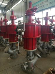 Tank Discharging Valve for Coal Water Slurry