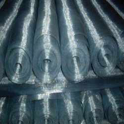 Galvanized Iron Wire Window Screen/Aluminium Mosquito Nets