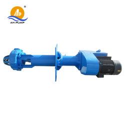 Waste Water Sewage Slurry Pump Vertical Turbine Pump