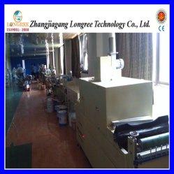 2017 High-Efficient PVC Edge Banding Sheet Machine/400-600mm PVC Sheet Edge Banding Machine with Slitter and Printing Line