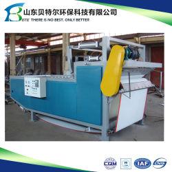 Slurry Dewatering Belt Filter Press in Industry