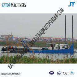150cbm Sand Mining Dredger Sand Mining Equipment