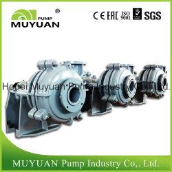 Centrifugal High Efficiency Mineral Processing Slurry Pump