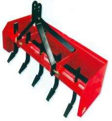 China Box Blade With Rippers, Box Blade With Rippers