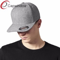 67e2db657509f Acrylic Flexfit Plain Snapback Cap Hat