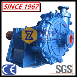 Tailing Transport Filter Press Feed High Pressure Centrifugal Slurry Pump